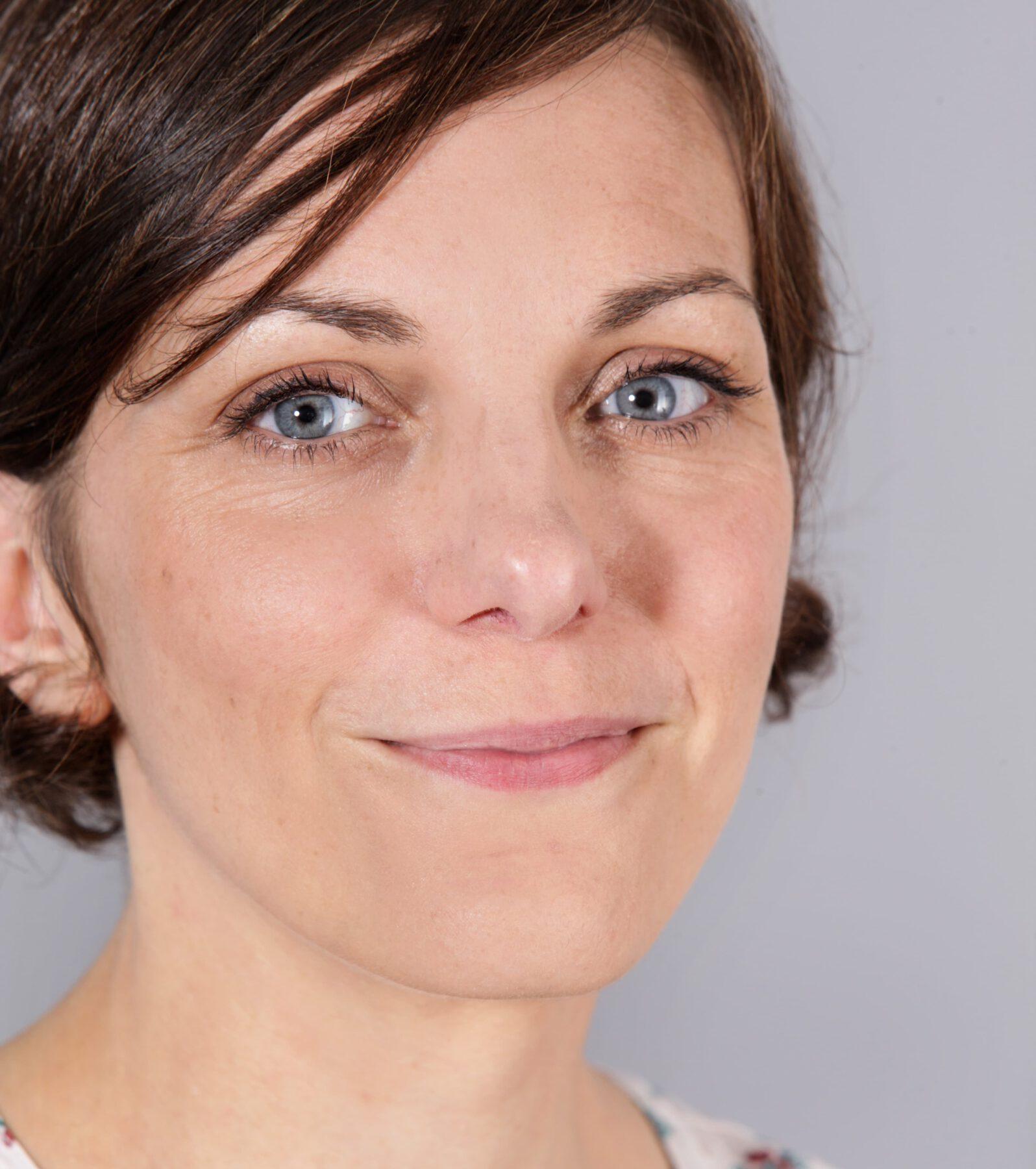 Christina Wolff